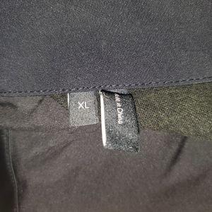 Theory Jackets & Coats - Theory mens black lightweight jacket
